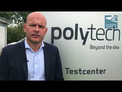 Inn2POWER: Polytech about the new online marketplace for test facilities in offshore wind