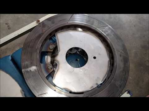 1970 Trans Am - Brake Cooling Ducts Part 2