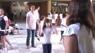 Adaptação na escola - Educação Infantil