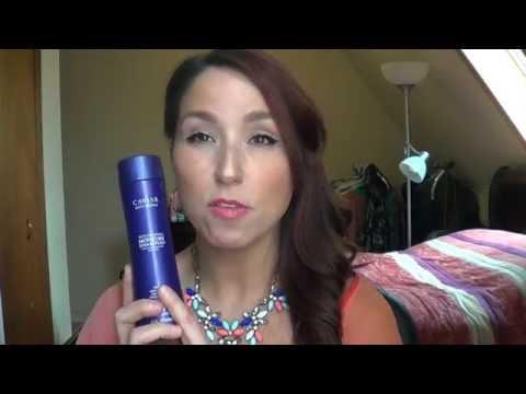 Review: Alterna Caviar Anti Aging Hair Care