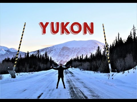 The Yukon in 4 minutes - Canada