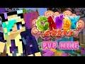 CANDY CRAFT PRISON PVP MINING - Minecraft