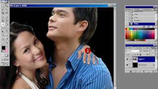 Part 2  KC Concepcion and Dingdong Dantes New Movie Partner Thumbnail