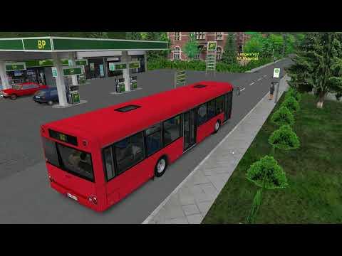 OMSI 2 Solaris Urbino 12 Freyfurt Line 62 |
