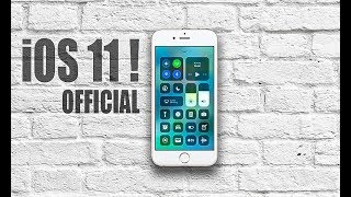 iPhone 6S iOS 11 Review!
