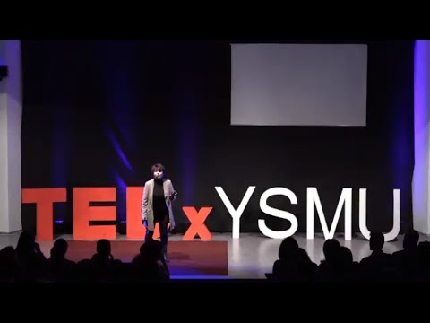 Hyperspectral Imaging: Beyond Limitations of Human Color Vision | Dr. Narine Sarvazyan | TEDxYSMU