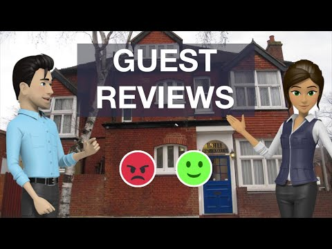 Chiswick Court Hotel - B&B 1 ⭐ | Reviews Real Guests Hotels In London, Great Britain