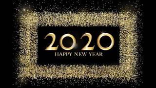 Happy new year 2020 WhatsApp status happy new year song 2020 status