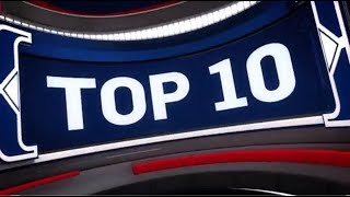 NBA Top 10 Plays of the Night | February 24, 2020