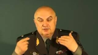 КОБ - Общая Теория Управления (часть 1)