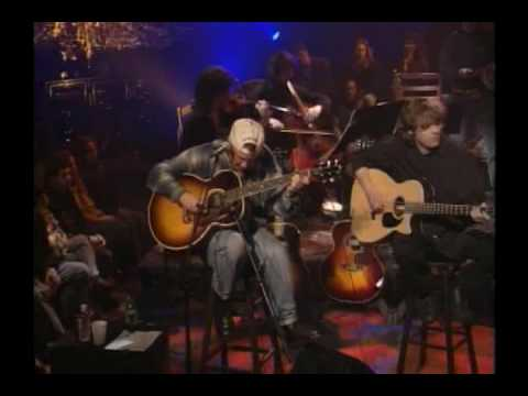 Soul asylum - Black Gold (Unplugged)