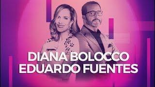 La Noche es Nuestra - Diana Bolocco y Eduardo Fuentes