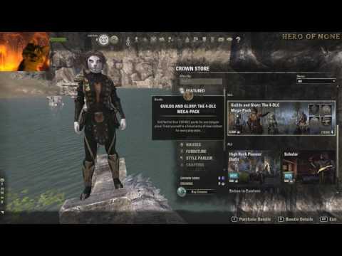 Eso Gold Edition Steam