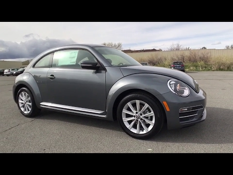 2017 VOLKSWAGEN BEETLE Reno, Carson City, Northern Nevada, Roseville, Sparks, NV HM624474