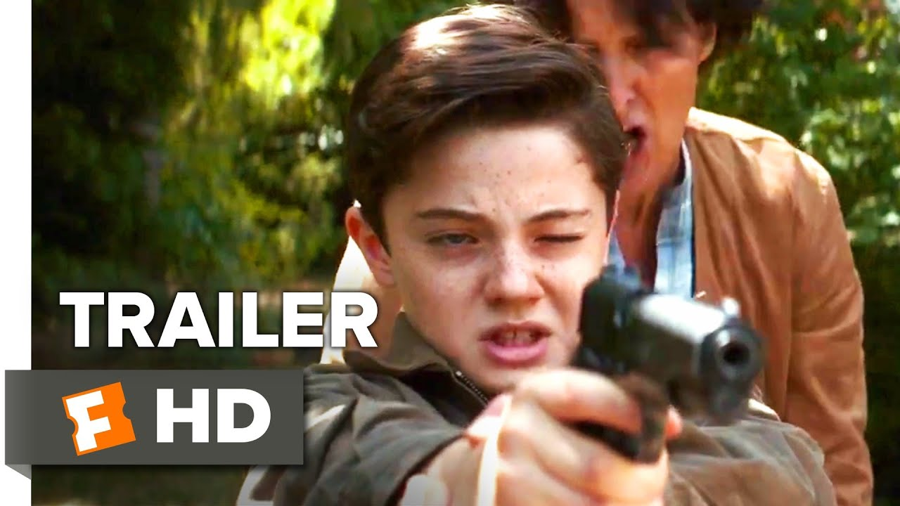 Download The White King Trailer #1 (2017) | Movieclips Indie