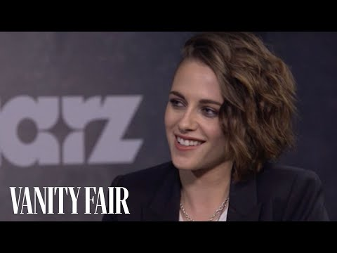Kristen Stewart Lets Her Guard Down in a Delightfully Candid New Interview