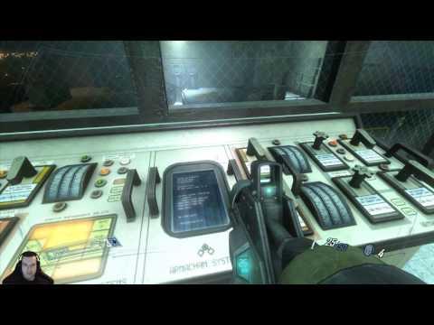 BZ Plays F.E.A.R. 2: Project Origin - Part 25 Final |