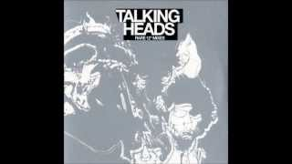 "The Talking Heads - Slippery People (Rare 12"" Mixes)"