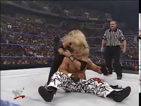 Grandmaster Sexay w/ Scotty 2 Hotty vs....