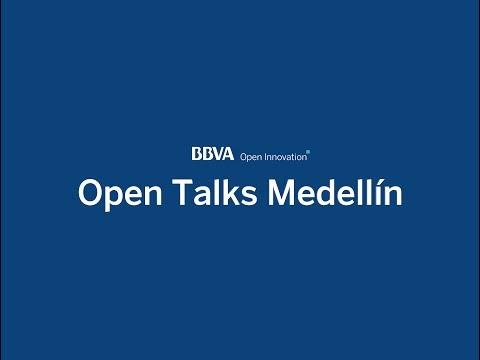 BBVA Open Talks Medellín 2018