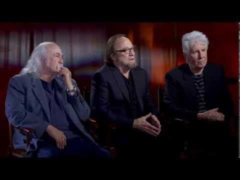 "Dan Rather's ""Crosby, Stills & Nash: The Big Interview,"" Promo for March 10, 2014"