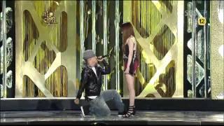 You & I ~ Park Bom & Taeyang HD
