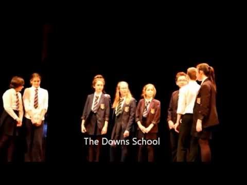 Anti-Bullying Week: School Drama Competition
