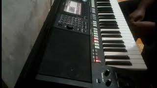 Download MAHAL - Karaoke Nada Cewek Yamaha PSR