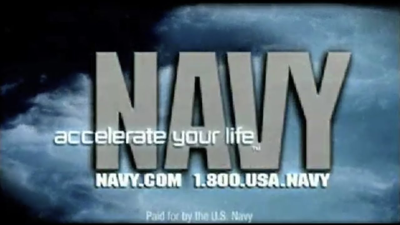 Download Navy - Accelerate Your Life