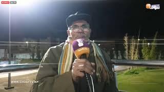إسمع حقيقة تعنيف المواطنة التي ناشدة المغاربةبعد تعرضها للضرب من طرف رئيس مصلحة النقل الطرقي بخنيفرة