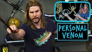 Your Personal Venom | Because Science Footnotes