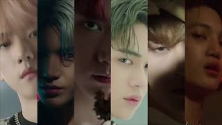 SuperM Teasers: A Compilation of Them ALL!