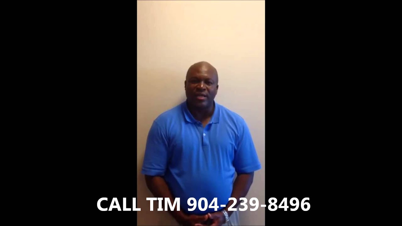 Meet Tim Hardy from Garber Automall Green Cove Springs FL