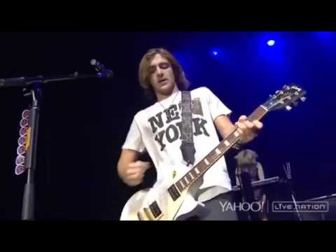 R5 LIVE Concert At Gramercy Theatre In New York Official Video