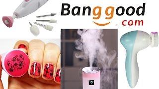 покупки с китайского сайта Banggood - Мой первый заказ!