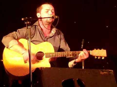 Sean Webster I\'d Rather Go Blind Acoustic Version - YouTube