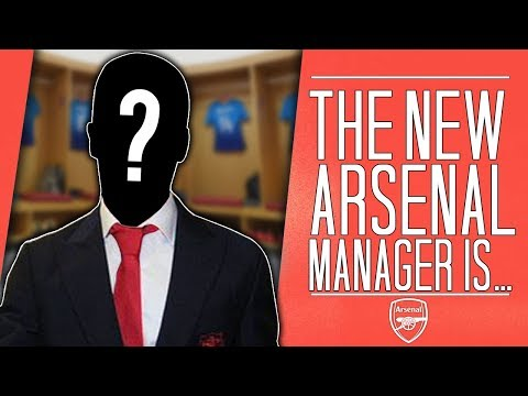 CONFIRMED: Arsenal To Announce New Manager This Week! | Transfer Talk