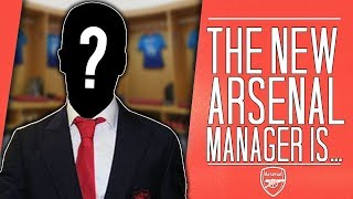 BREAKING: Have Arsenal CONFIRMED Their Next Manager?! | Transfer Talk