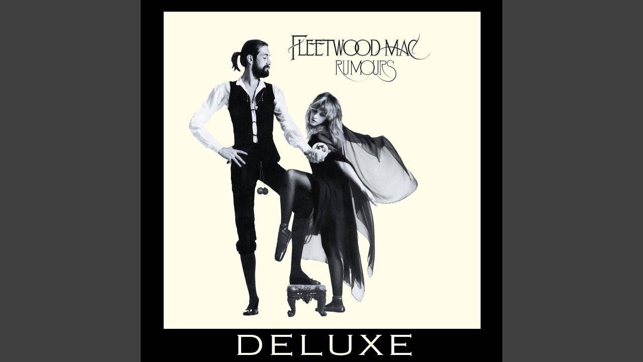 Fleetwood Mac's 'Rumours': 10 Things You Didn't Know