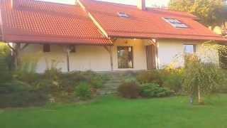 Sprzedam DOM w Lublewie we wsi Bielkowo