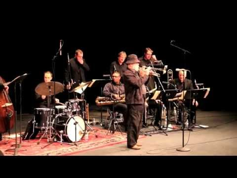 Oliver Groenewald's Seattle Tentet featuring Willie Thomas - Giant Steps