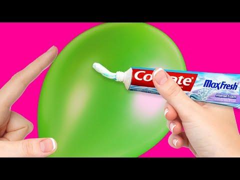 Big Rig - Doctors: Do NOT Put Toothpaste In Your Vagina Ladies!