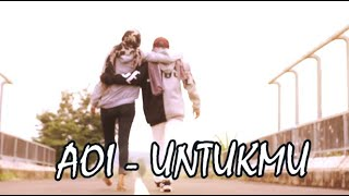 Download Lagu AOI - UNTUKMU || Cover By Maya Feat Erna mp3