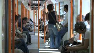 The story of the London Overground