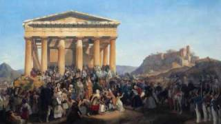 Liszt - Fantasy on Themes from the Ruins of Athens, S. 122
