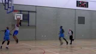 Highlights: Coventry University - University of Bedfordshire (Luton) Away Highlights