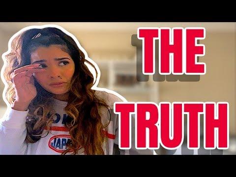 THE TRUTH   NIKKI GLAMOUR
