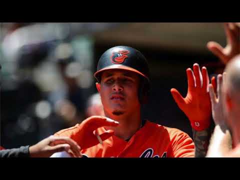 Should the Yankees trade for Orioles' Manny Machado?