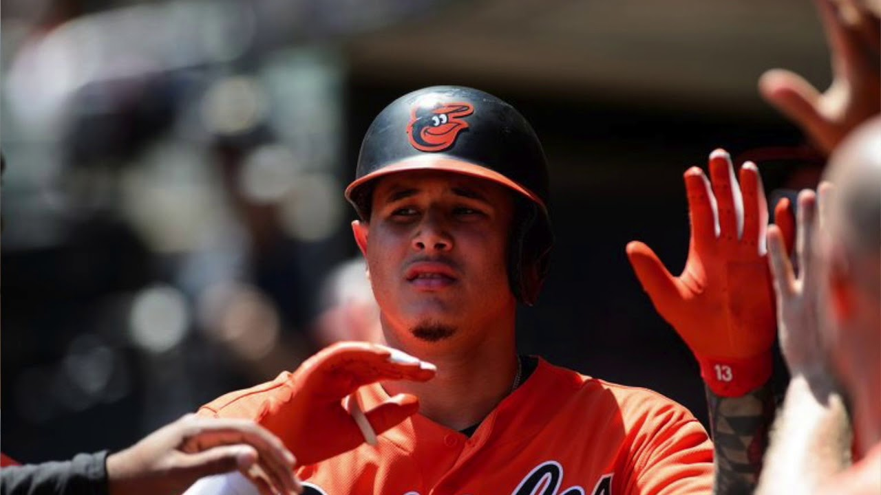 Should The Yankees Trade For Manny Machado