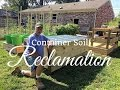 HD How to Build a Reclamation Box for Spent Container Soil Amendment